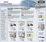 ixos-cables